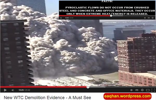 WTC fakta