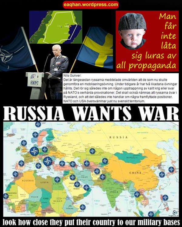 NATO-övningen