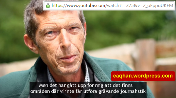 Dansk elfte september Journalisten